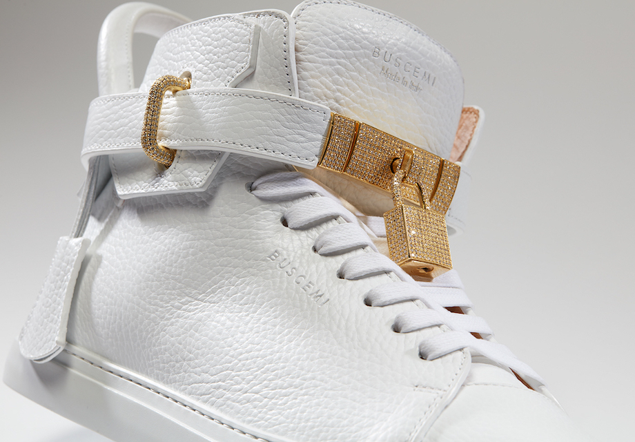 Buscemi 100 MM Diamond