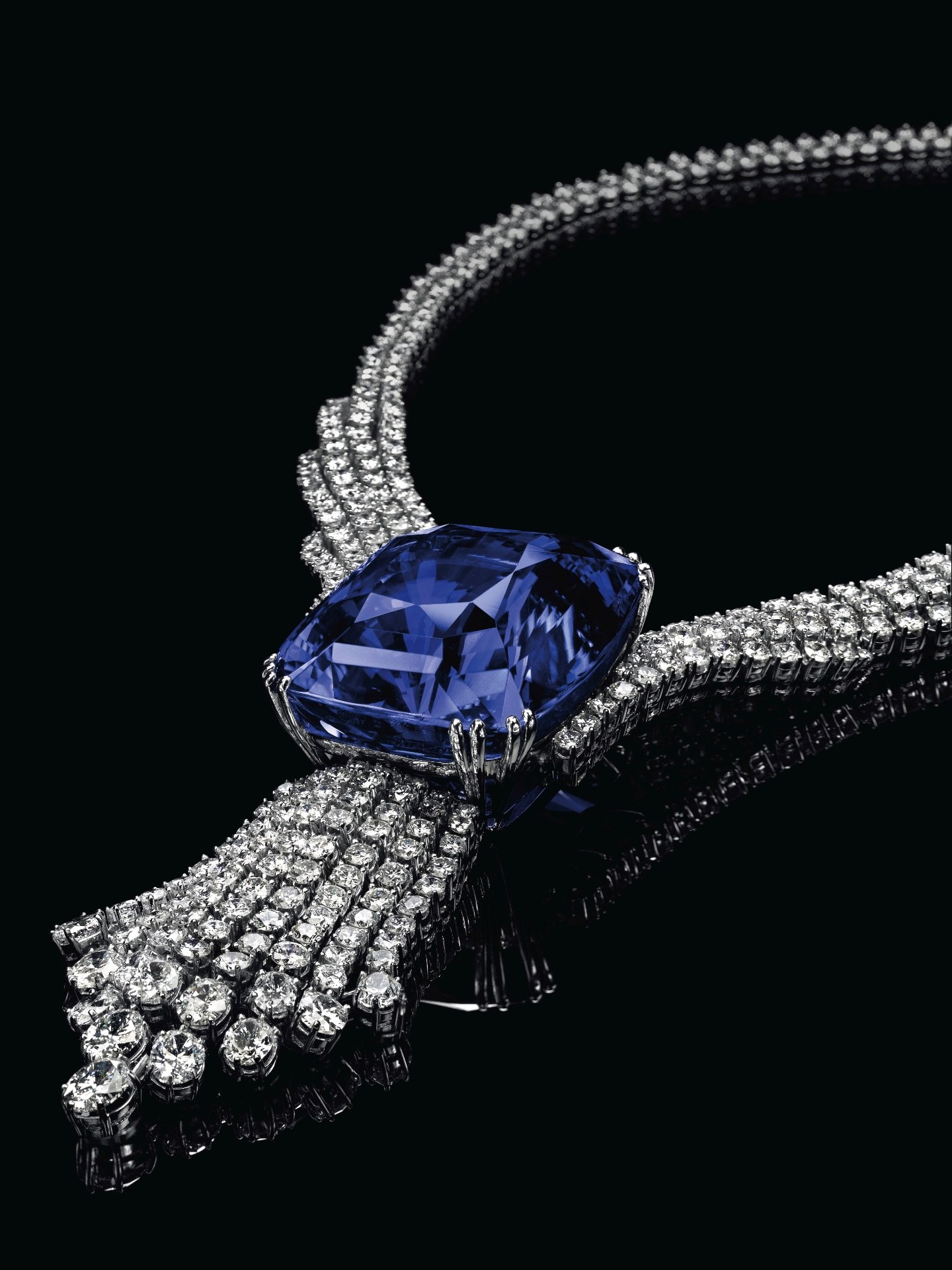 Blue Belle of Asia: Краса Азии