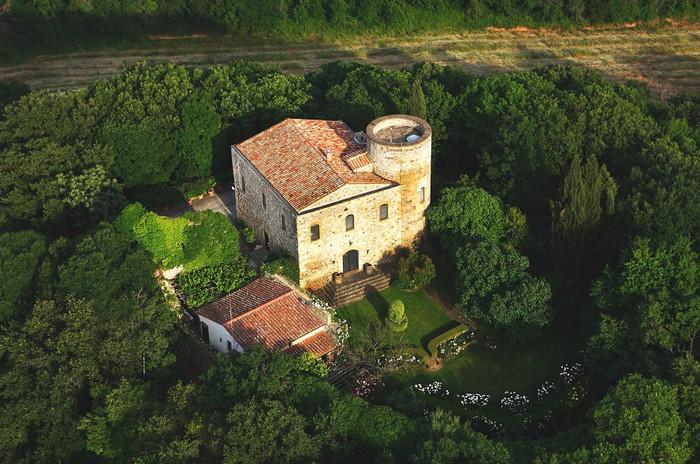 Castello di Scerpena