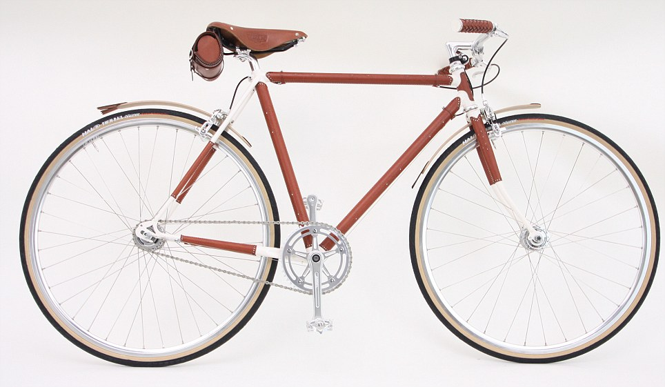 Brogue Bike