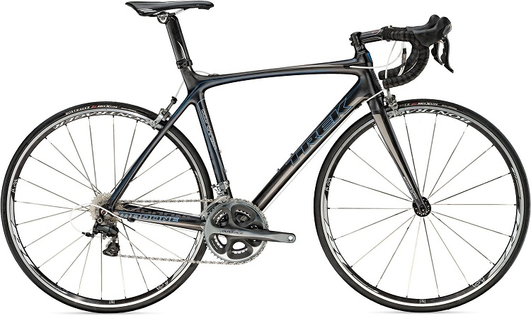 Trek Madone 5.9 SL-7 Diamonds