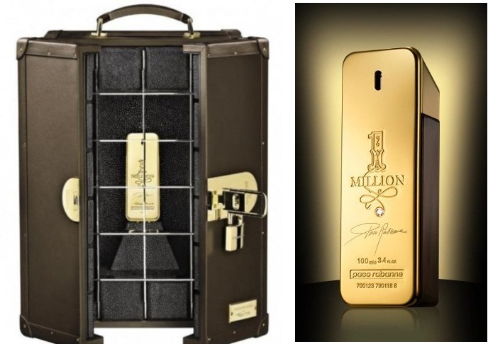 1 Million 18 Carats Luxe edition от Paco Rabanne