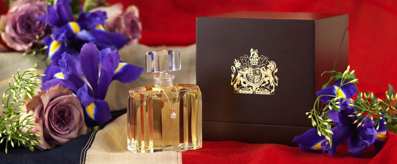 Royal Arms Diamond Edition Perfume