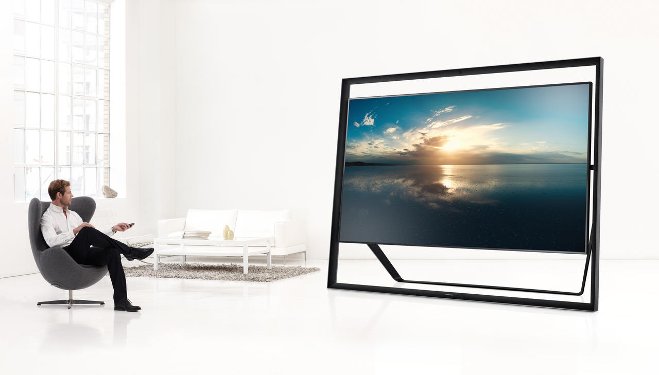 Samsung UA110S9