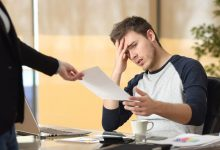Работодатель вынуждает уволиться по собственному желанию