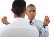 Как сообщить начальнику о своём уходе с работы