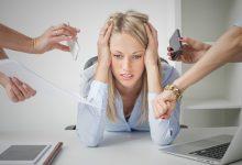 Как справиться с потерей работы