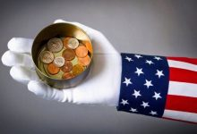 Монеты в банке