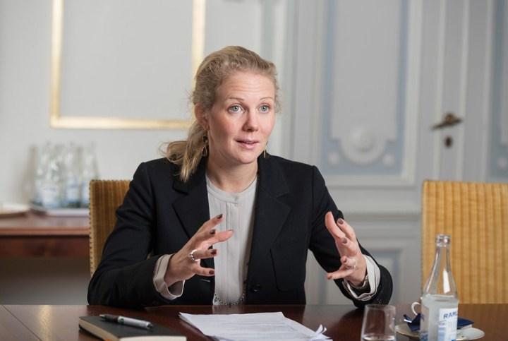 Луиза Линд