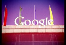 Вложение в Google 10 лет назад