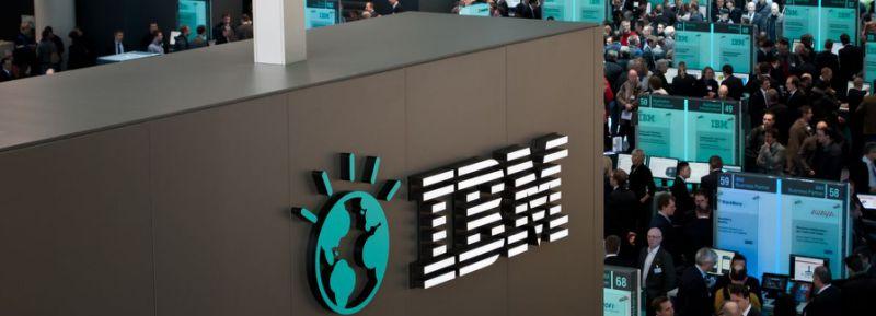 Компания IBM