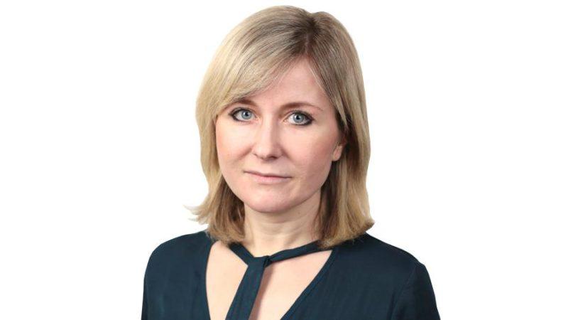 Анастасия Соснова
