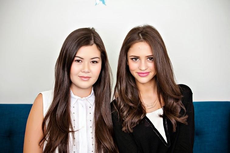 Эмили и Джулиана