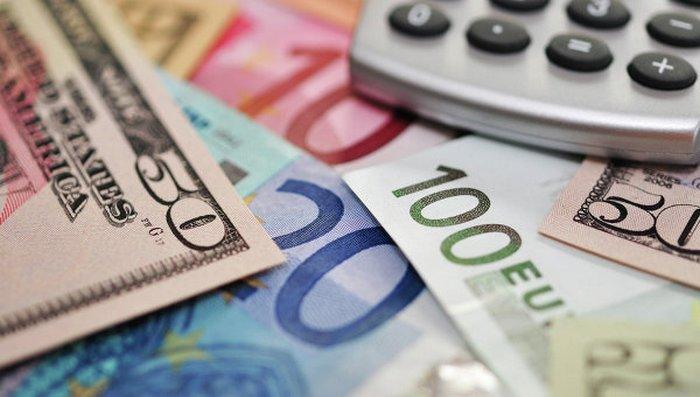 Наиболее выгодное вложение средств -иностранная валюта