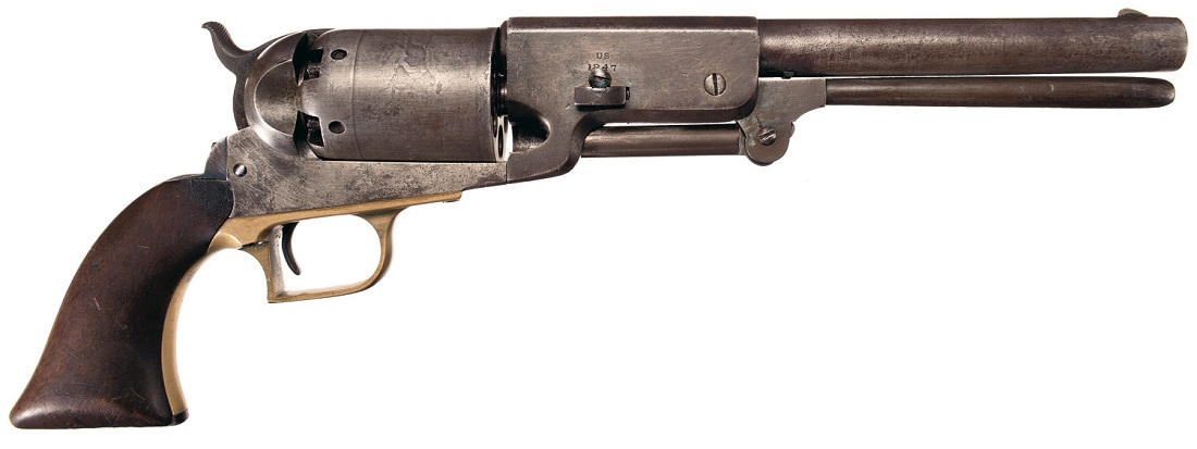 Оружие для вестернов