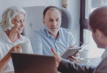 Топ-5 лучших предложений по вкладам для пенсионеров