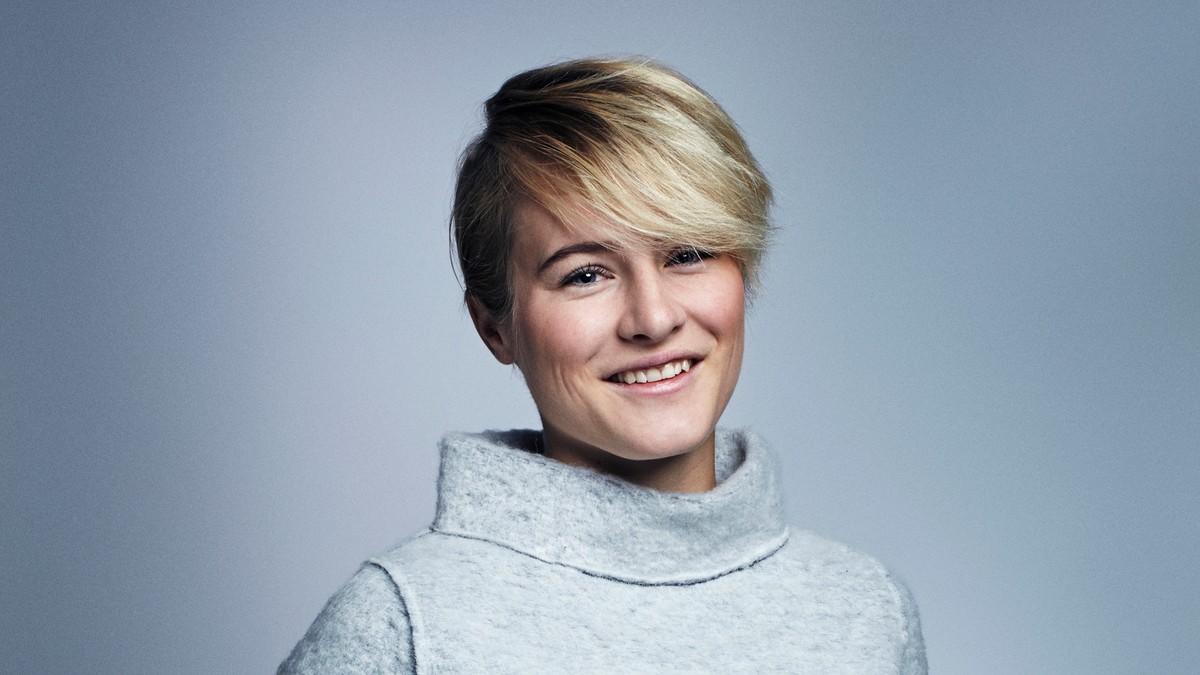 Катарина Андресен