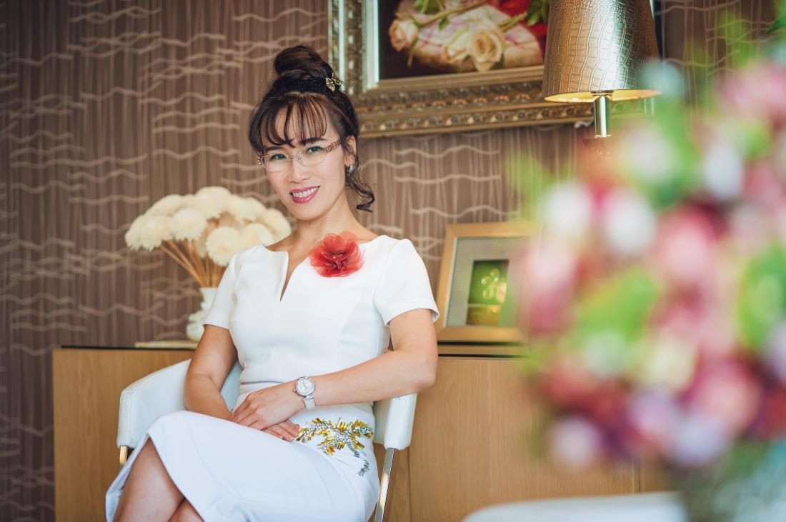 Нгуен Тхи Фыонг Тхао и ее небесные ласточки: самая богатая женщина Индокитая