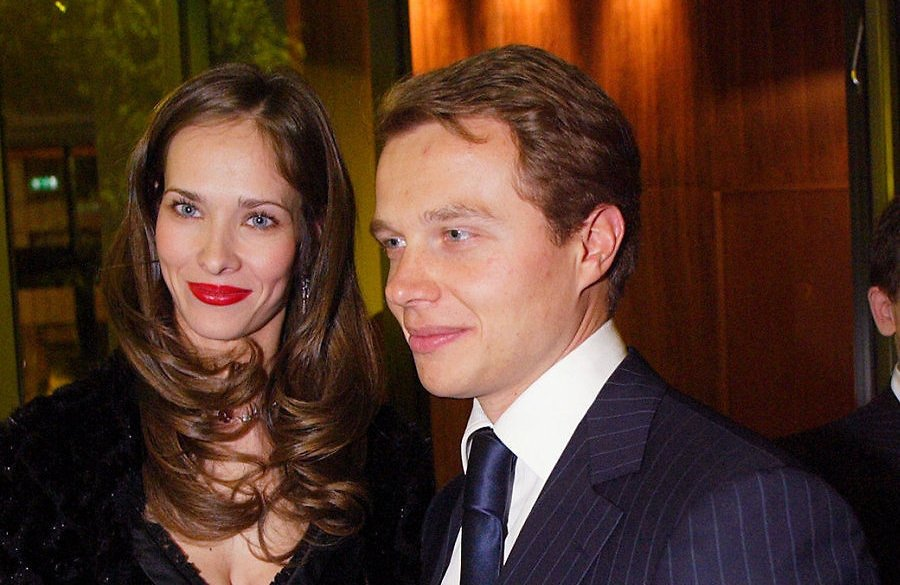 Татьяна и Максим Ликсутовы