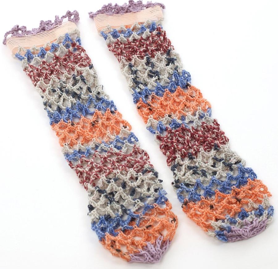 Rodarte женские носочки