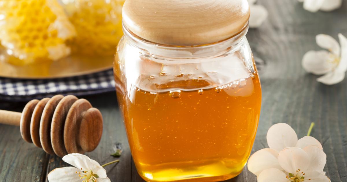 Эльфийский мед