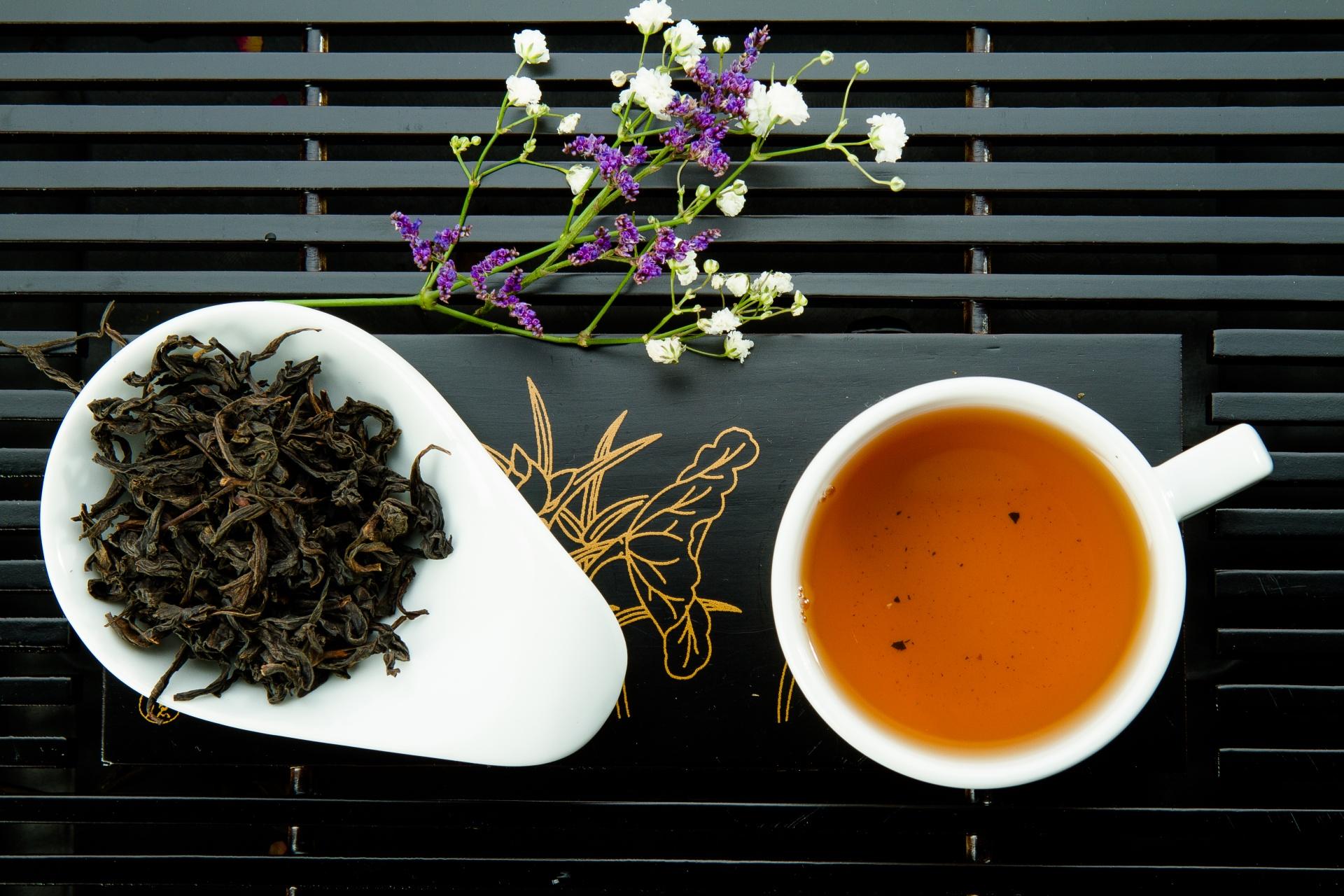 Чай«Да-Хун Пао»