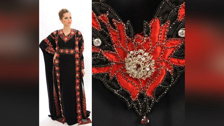 С открытой спиной, и не только: 10 самых дорогих платьев в мире