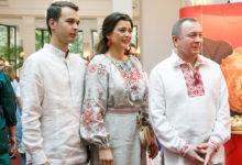 Жители Белоруссии