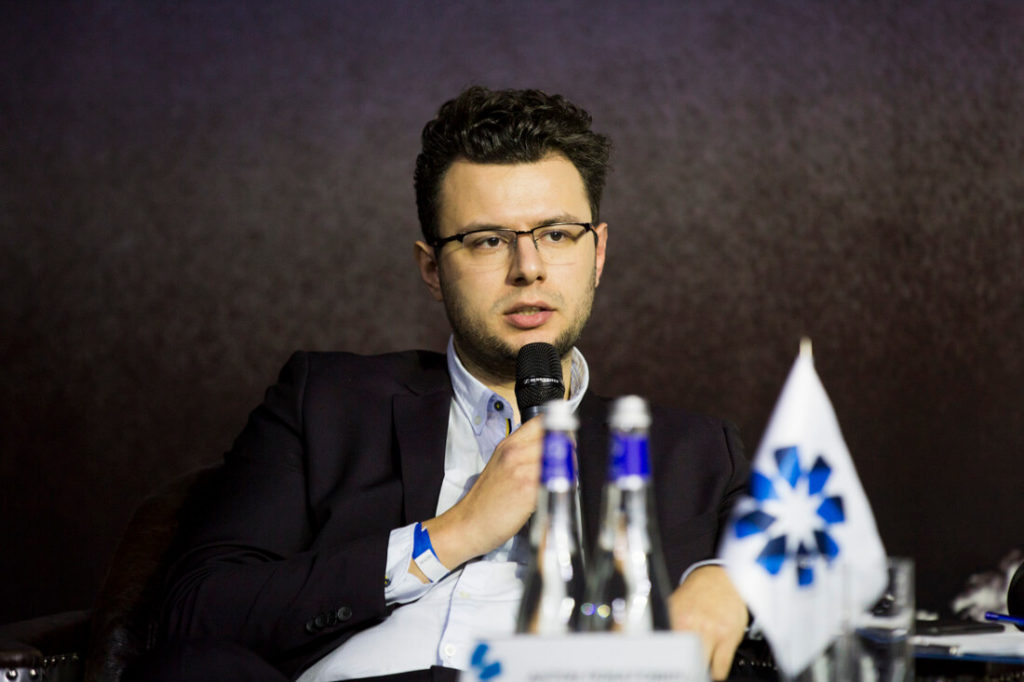 Антон Покатович, глава отдела аналитики в «БКС Премьер»