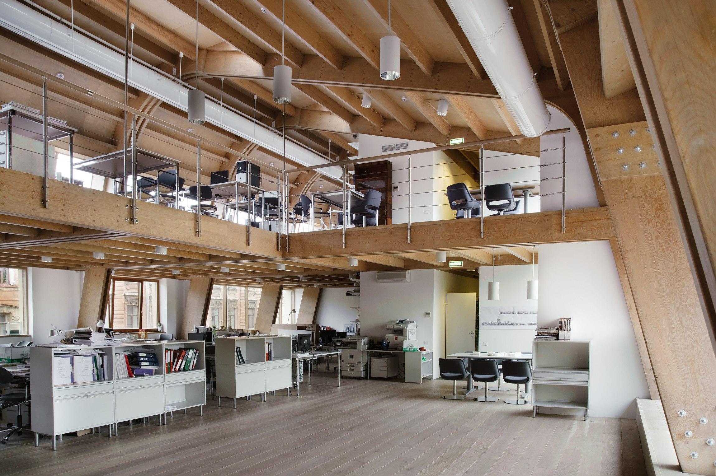 Сколько получает архитектор вроссии