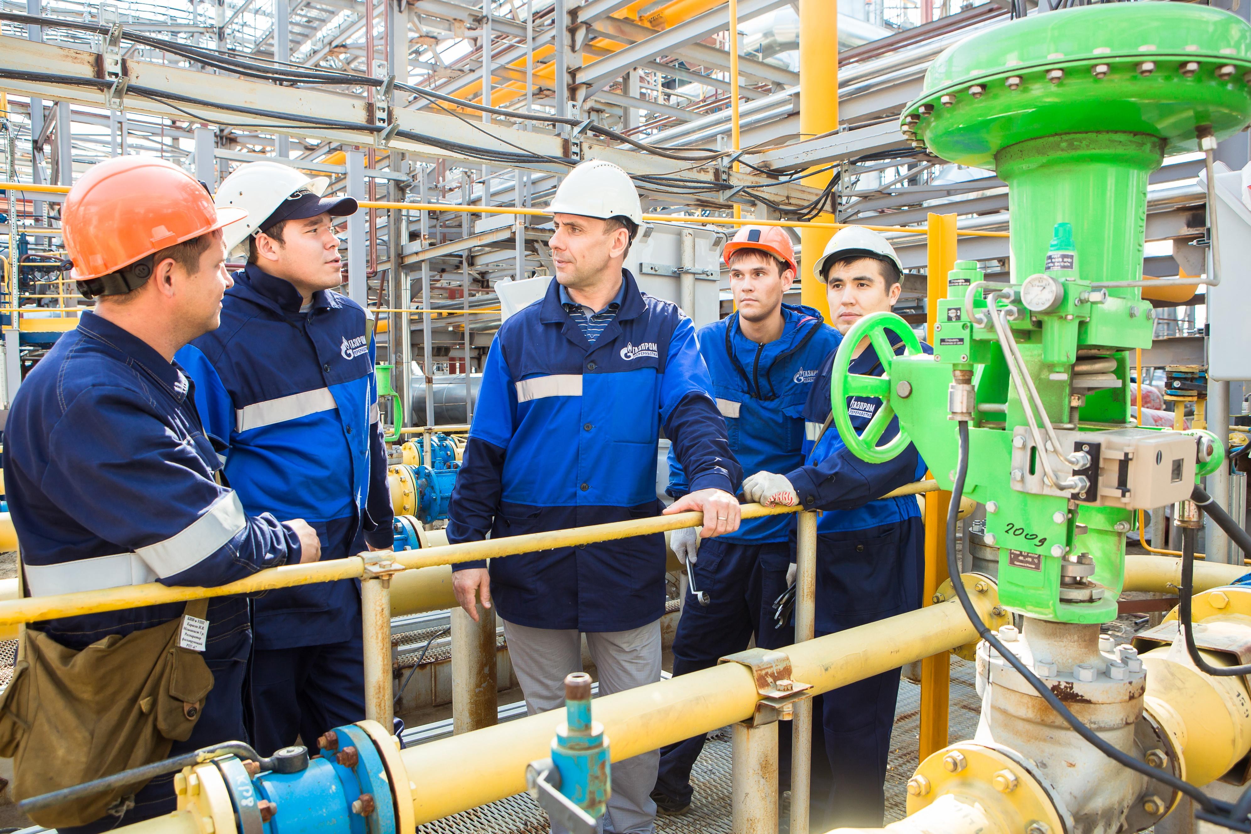 «Достояние Республики»: зарплаты в «Газпроме»