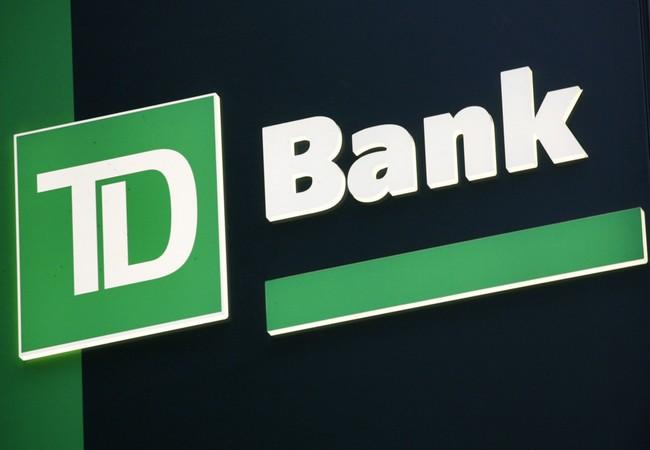 Канадский банк TDS