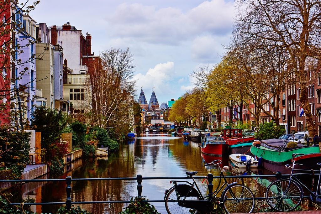 Прожиточный минимум в нидерландах в 2020 году