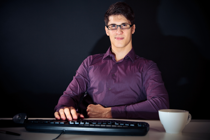 Начинающий программист