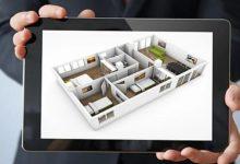 3D модель квартиры