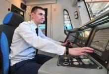 Машинист метро в Москве