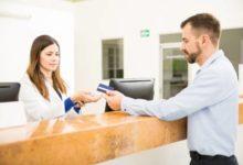 Получение карты в банке