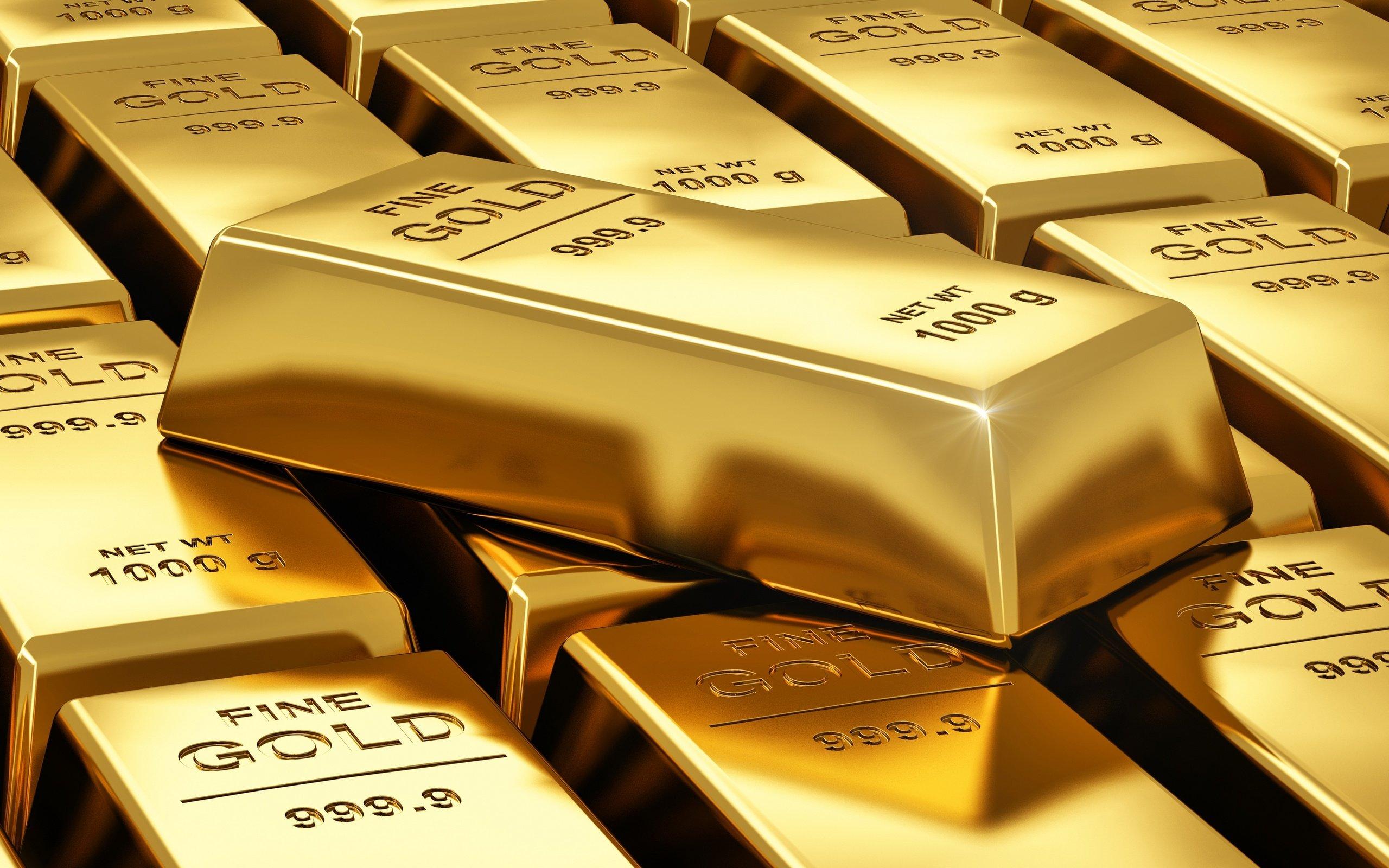 Прогноз цен на золото на 2021 год: можно ли заработать на драгоценном металле в будущем году