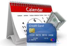 Грейс-период в кредитках