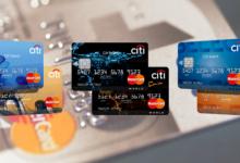 Кредитки Сити банка