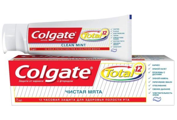 5 худших зубных паст по версии Росконтроля
