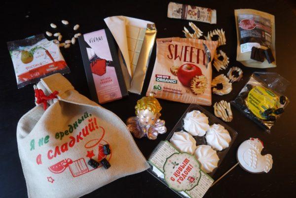 5 самых безопасных марок детских сладостей по мнению Росконтроля