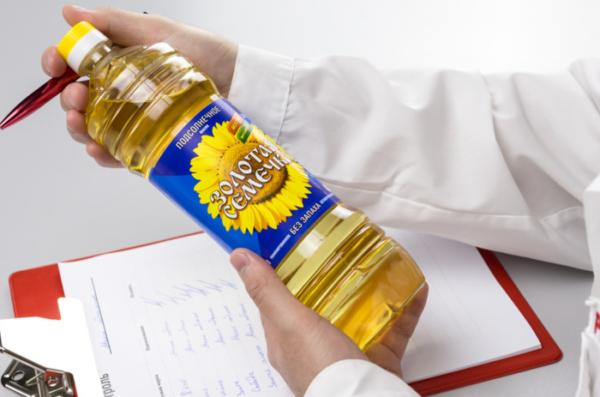 4 марки подсолнечного масла, которые лучше не покупать