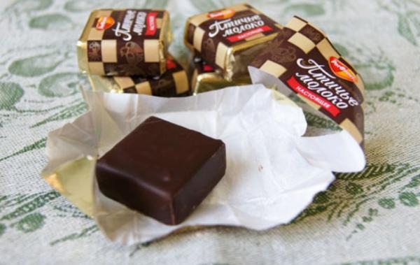 5 конфет, которые находятся в черном списке Росконтроля