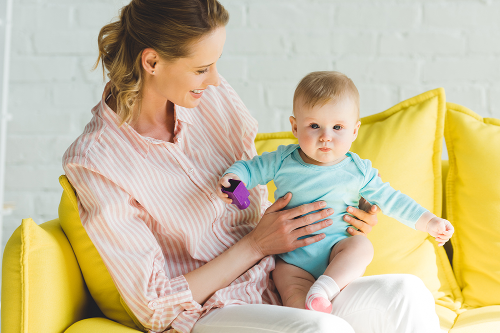 Материнский капитал в 2021 на второго ребенка