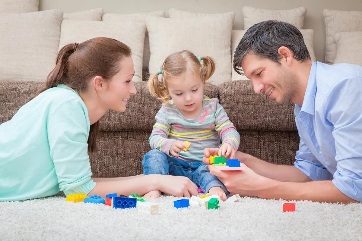 Размер пособия детям от 3 до 7 лет в 2021 году