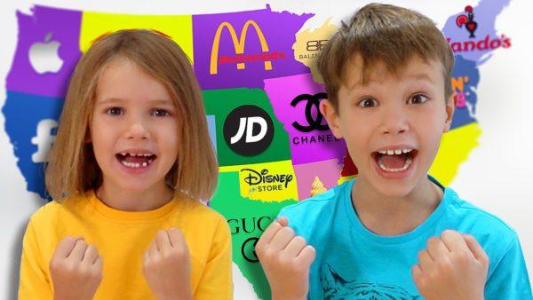 Как дети-блогеры зарабатывают миллионы на своих ютуб-каналах