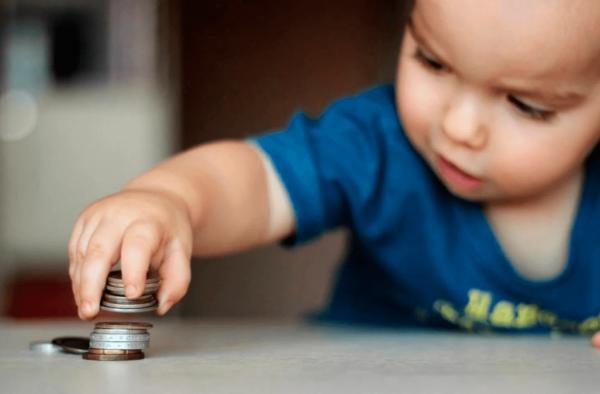 Размер пособия детям от 3 до 7 лет в 2020 году