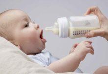 Роскачество выбрали самую полезную молочную смесь для детей