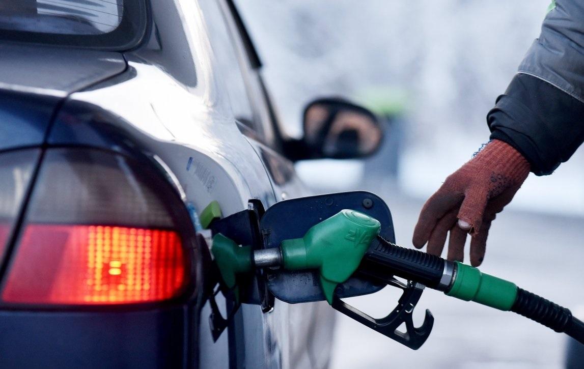 Регионы России с самым доступным по цене бензином